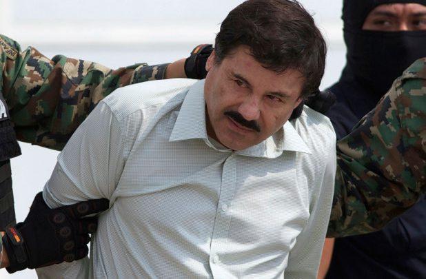 Joaquin Guzman, detto El Chapo, dichiarato colpevole a New York: sarà ergastolo