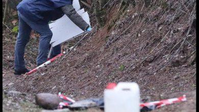 Delitto Gorlago, gli audio shock della presunta assassina. Foto ANSA
