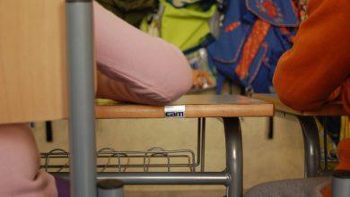 bambina picchiata a scuola