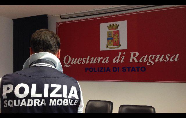 Ragusa sequestro droga