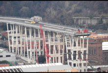 Ponte Morandi, 74 milioni a 166 famiglie nella zona rossa