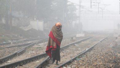India, deraglia un treno