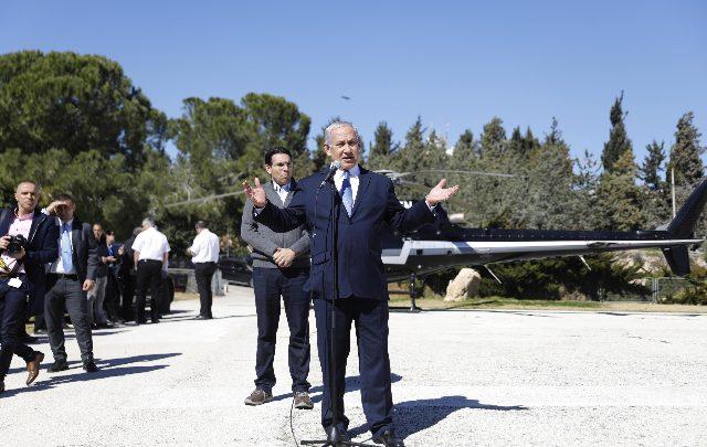 Spazio: una navicella di Israele verrà lanciata sulla Luna