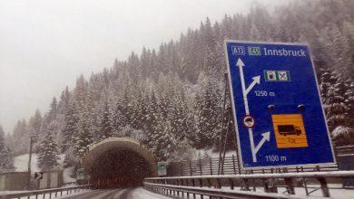 Brennero, caos neve: riapre la statale