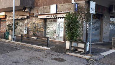 Nuotatore colpito da un proiettile a Roma
