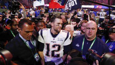 Patriots vincono il Superbowl. Tom Brady conquista il sesto anello