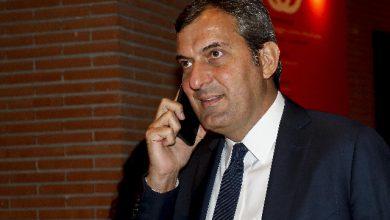 Repubblica, cambio al vertice: lascia Calabresi, Verdelli sarà il nuovo direttore