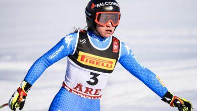 Mondiali Sci 2019, Goggia argento in SuperG