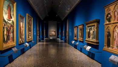Milano, Caravaggio dialoga con Rembrandt a Brera