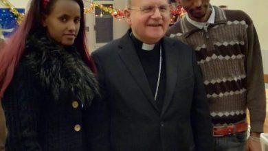 Migrante accolta ad Assisi: ricomposta famiglia eritrea