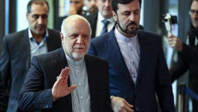 Iran: l'Italia non compra più il petrolio