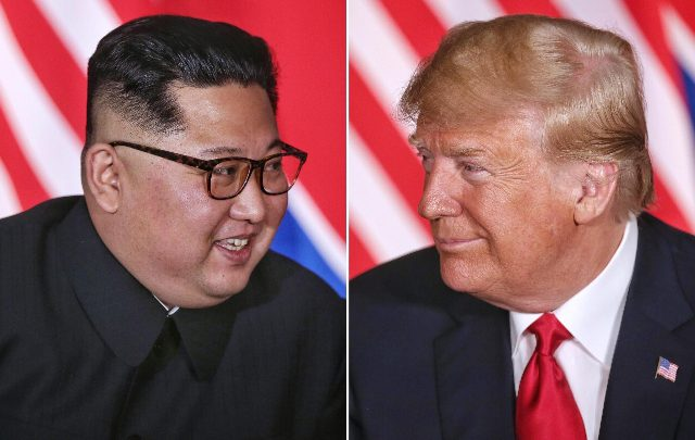 Trump e Kim Jong Un si incontreranno in Vietnam