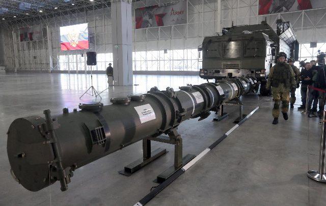 Armi nucleari, la Russia si dice pronta a un nuovo accordo