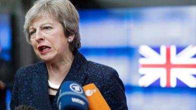Brexit, Theresa May esclude voto la prossima settimana