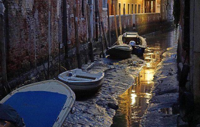 Venezia, tassa di accesso per day-tripper partirà dal primo maggio