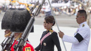 Thailandia, principessa