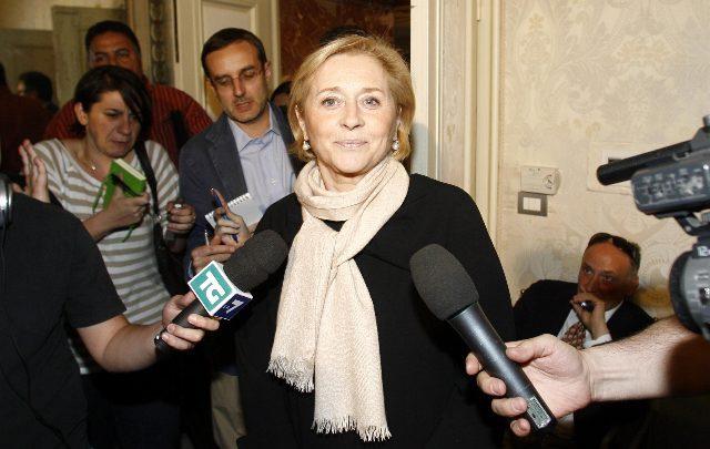 Mariolina Moioli è stata assolta