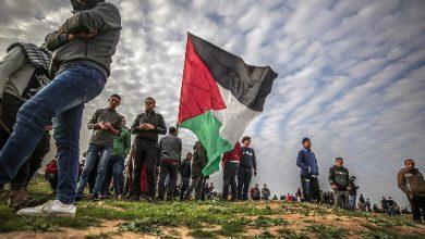 Gaza, palestinesi
