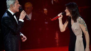 Sanremo, Elisa duetta con Baglioni per un omaggio a Tenco