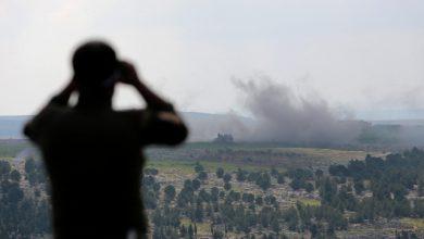 Siria, ucciso Fabien Clain: era la 'voce' francese dell'Isis. Foto ANSA
