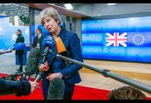 Brexit, economia inglese frena
