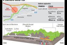 Tav, presentato dossier sui danni dell'immobilismo italiano