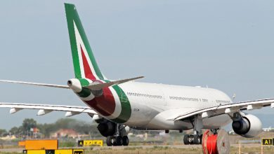 Alitalia, EasyJet ritira offerta salvataggio