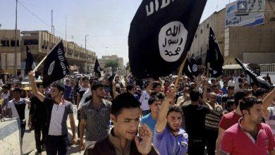 Isis Siria