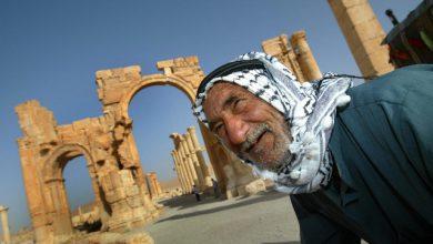 Vacanze in siria