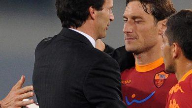 Totti nella Hall of Fame del calcio italiano
