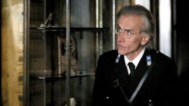 Morto Gabriele La Porta, storico conduttore Rai. Foto ANSA