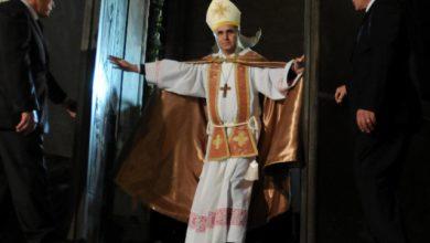 Palermo, arcivescovo Lorefice dice no a mafia e massoneria nelle Confraternite. Foto ANSA