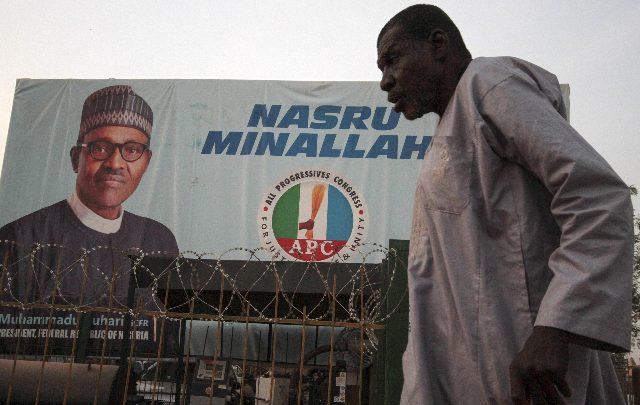 Nigeria esplosioni voto