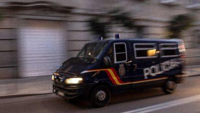 Madrid, Polizia trova il corpo di una donna smembrato e mangiato a piccoli pezzi dal figlio. Foto ANSA