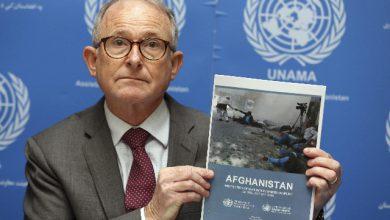 Onu, bambini morti in Afghanistan