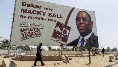Senegal presidenziali