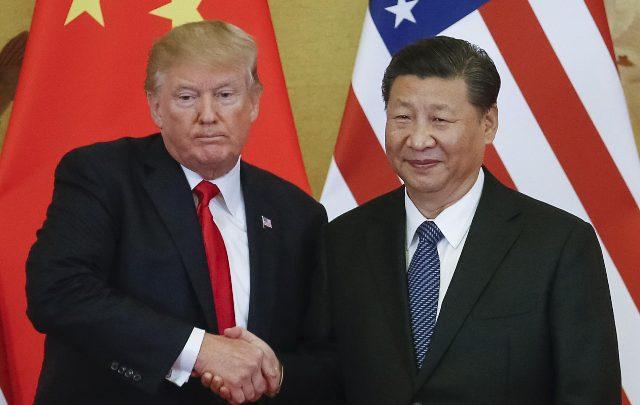 Usa Cina accordo commerciale dazi