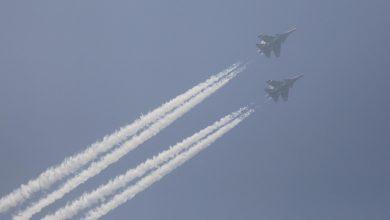 India, raid aereo contro ribelli del Kashmir. Foto ANSA