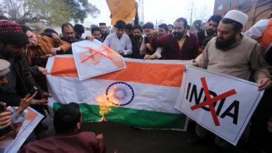 Kashmir, uccisi 6 civili da colpi di mortaio India. Foto ANSA