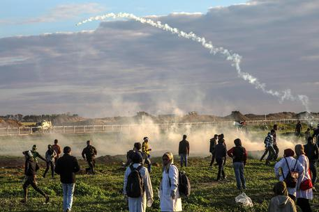 Israele, raid aerei su Gaza