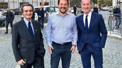 Autonomia - Salvini