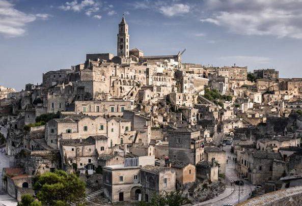 Matera ospita sezione distaccata del Centro Sperimentale di cinematografia di Roma - Foto Corriere.it