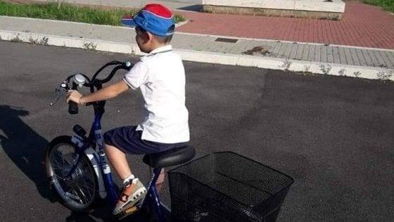 Bicicletta di Giorgio