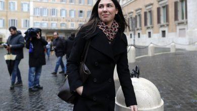M5S, Giulia Sarti si autosospende e si dimette dalla presidenza della Commissione giustizia della Camera. Foto ANSA