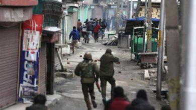 India - raid aereo contro i ribelli del Kashmir