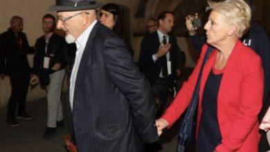 Tiziano Renzi si difende. Foto ANSA