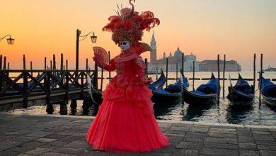 Carnevale di Venezia, successo per il conta-persone