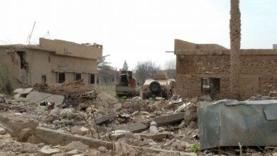 Siria roccaforte Isis