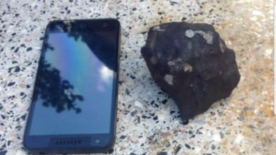 Meteorite su Cuba