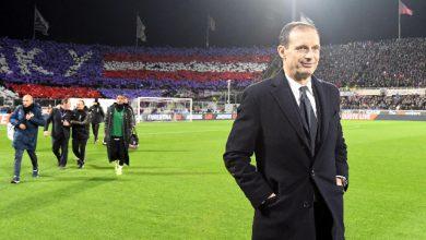 Allegri Massimo allenatore Juve. Foto ANSA